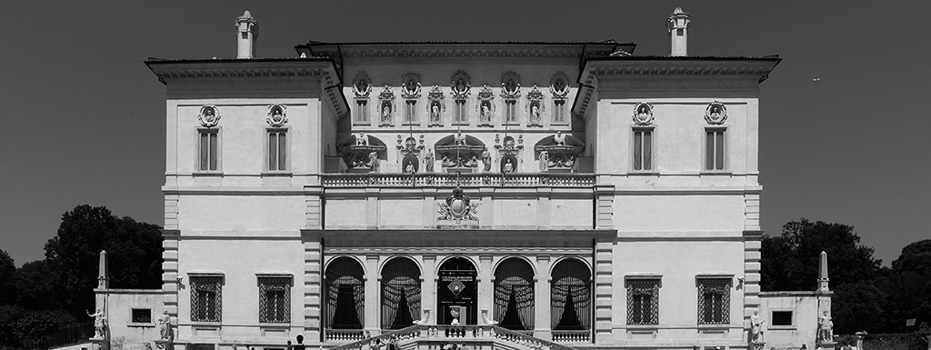 Diez pinturas inolvidables XVIII (Galería Borghese de Roma)