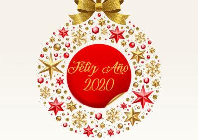 imagenes bonitas de feliz 2020