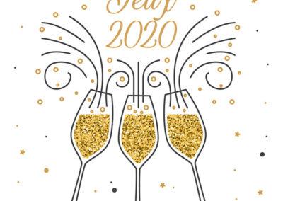 imagenes bonitas feliz 2020
